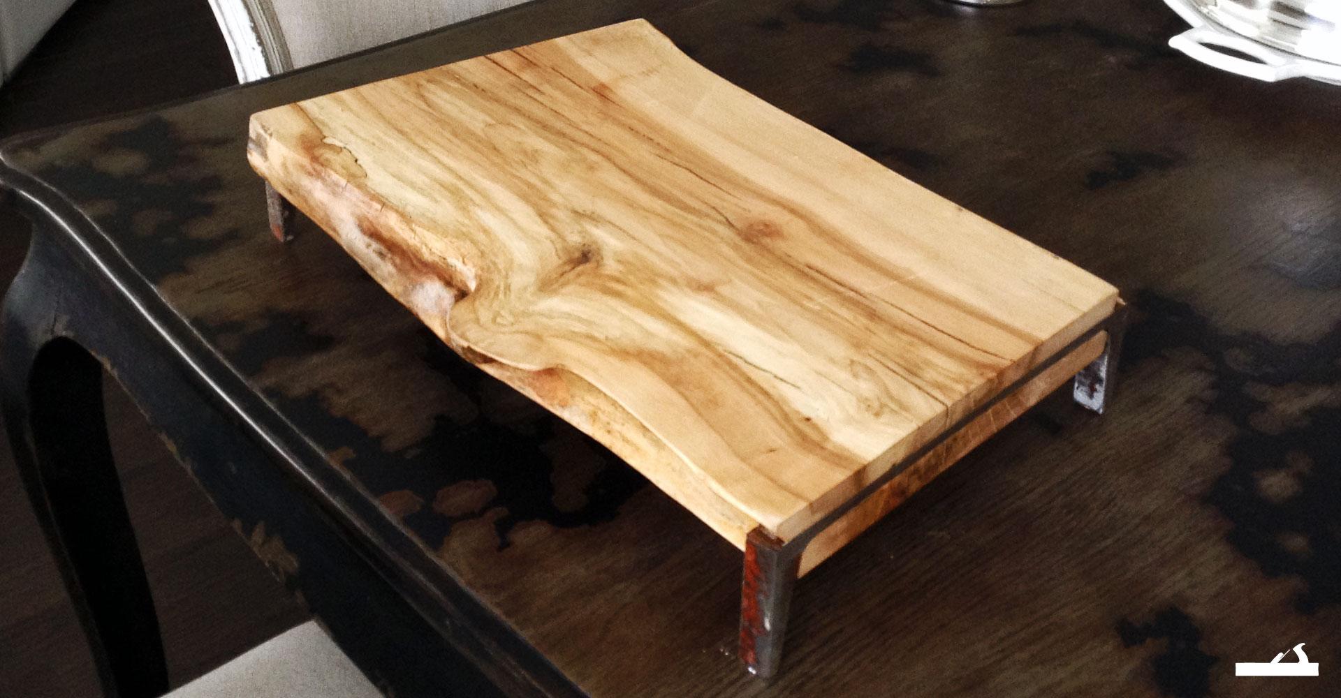 exceptionnel plateau bois pour table renaa conception. Black Bedroom Furniture Sets. Home Design Ideas